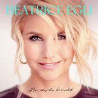 Cover Beatrice Egli - Alles was du brauchst