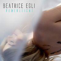Cover Beatrice Egli - Federleicht