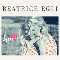 Cover Beatrice Egli - Herz an