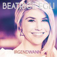 Cover Beatrice Egli - Irgendwann