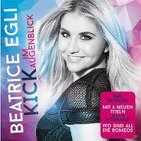Cover Beatrice Egli - Kick im Augenblick