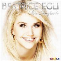 Cover Beatrice Egli - Pure Lebensfreude