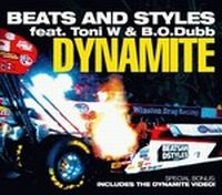 Cover Beats And Styles feat. Toni W & B.O. Dubb - Dynamite