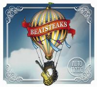 Cover Beatsteaks - Automatic