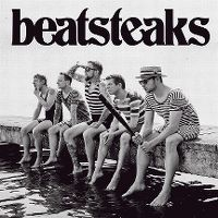 Cover Beatsteaks - Beatsteaks