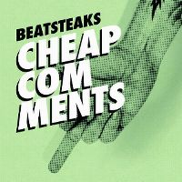 Cover Beatsteaks - Cheap Comments