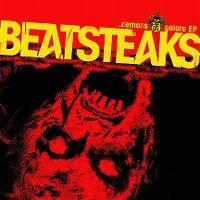 Cover Beatsteaks - Demons Galore EP