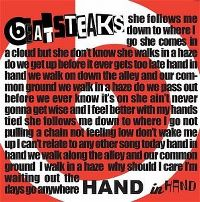Cover Beatsteaks - Hand In Hand