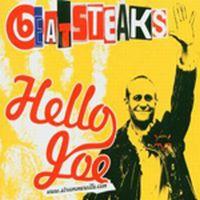 Cover Beatsteaks - Hello Joe