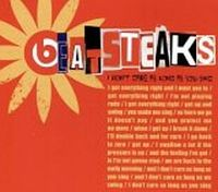 Cover Beatsteaks - I Don't Care As Long As You Sing