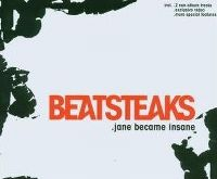 Cover Beatsteaks - Jane Became Insane