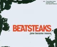 Cover Beatsteaks - Jane Became Insane