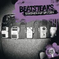 Cover Beatsteaks - Kanonen auf Spatzen