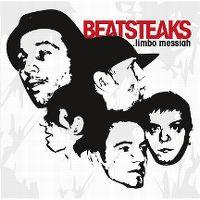 Cover Beatsteaks - Limbo Messiah