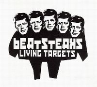 Cover Beatsteaks - Living Targets