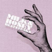 Cover Beatsteaks - Milk & Honey