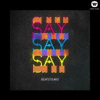 Cover Beatsteaks - Say Say Say