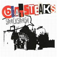 Cover Beatsteaks - Smack Smash