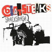 Cover Beatsteaks - Smack Smash