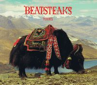 Cover Beatsteaks - Yours