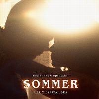 Cover Beatzarre & Djorkaeff / Lea x Capital Bra - Sommer