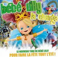 Cover Bébé Lilly - La changa