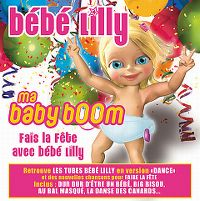 Cover Bébé Lilly - Ma baby boom