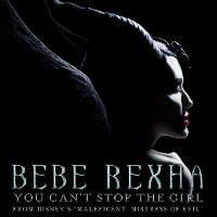 Cover Bebe Rexha - You Can't Stop The Girl