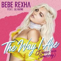 Cover Bebe Rexha feat. Lil Wayne - The Way I Are (Dance With Somebody)