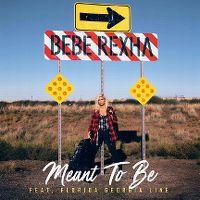 Cover Bebe Rexha & Florida Georgia Line - Meant To Be