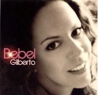 Cover Bebel Gilberto - Bebel Gilberto