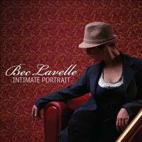 Cover Bec Lavelle - Intimate Portrait