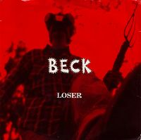 Cover Beck - Loser