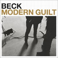 Cover Beck - Modern Guilt