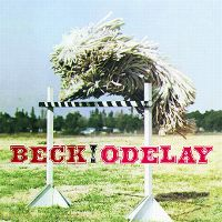 Cover Beck - Odelay