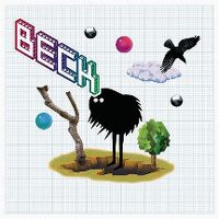 Cover Beck - The Information
