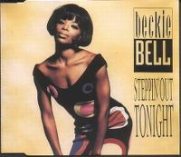 Cover Beckie Bell - Steppin' Out Tonight