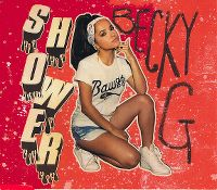 Cover Becky G - Shower