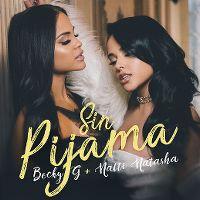 Cover Becky G + Natti Natasha - Sin pijama