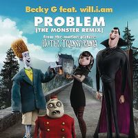 Cover Becky G feat. will.i.am - Problem (The Monster Remix)