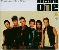 Cover Become One - Don't Need Your Alibis