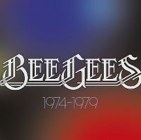 Cover Bee Gees - 1974-1979