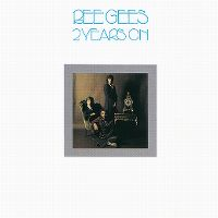 Cover Bee Gees - 2 Years On