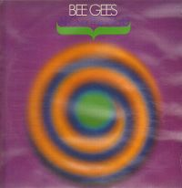 Cover Bee Gees - All Over The World