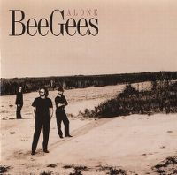 Cover Bee Gees - Alone