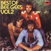 Cover Bee Gees - Best Of Bee Gees Vol 2