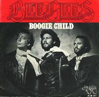 Cover Bee Gees - Boogie Child