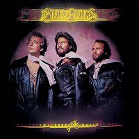 Cover Bee Gees - Children Of The World