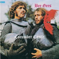 Cover Bee Gees - Cucumber Castle