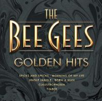 Cover Bee Gees - Golden Hits